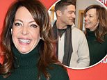 """PARK CITY, UT - JANUARY 23:  Actress Allison Janney (L) and Philip Joncas attend """"Tallulah"""" Premiere during the 2016 Sundance Film Festival at Eccles Center Theatre on January 23, 2016 in Park City, Utah.  (Photo by Nicholas Hunt/Getty Images for Sundance Film Festival)"""