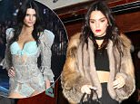 Kendall Jenner leaves The Troubadour in West Hollywood, California on January 23, 2016.\n\nPictured: Kendall Jenner\nRef: SPL1213964  230116  \nPicture by: Holly Heads LLC / Splash News\n\nSplash News and Pictures\nLos Angeles: 310-821-2666\nNew York: 212-619-2666\nLondon: 870-934-2666\nphotodesk@splashnews.com\n