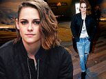 PARK CITY, UT - JANUARY 25:  Actress Kristen Stewart attends the Getty Images Portrait Studio Lounge during the 2016 Sundance Film Festival at Village at The Lift on January 25, 2016 in Park City, Utah.  (Photo by Randy Shropshire/Getty Images)