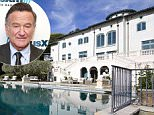 Robin Williams House