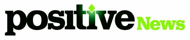Positive News Logo