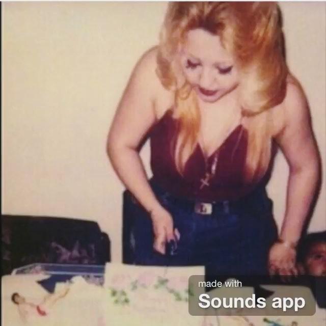 ~ BUNNY~ Birthday in 1993🌹 🎭CITY OF #PARAMOUNT CA🎭