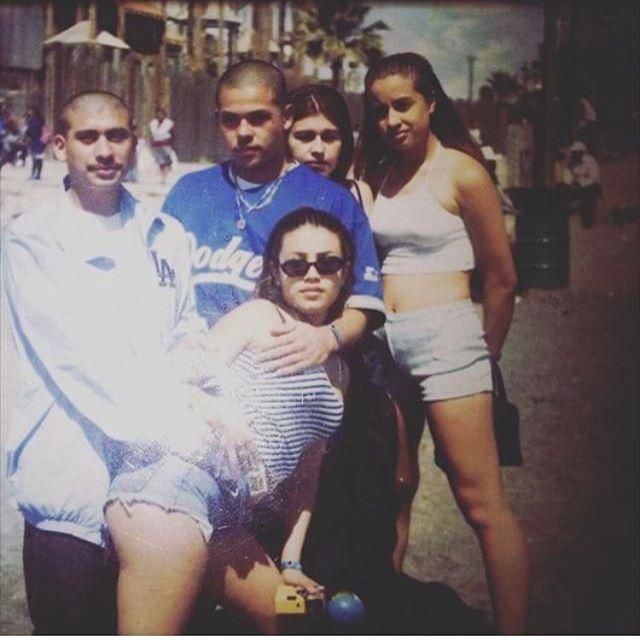 Rosarito 1998 with disposable cameras✨👌