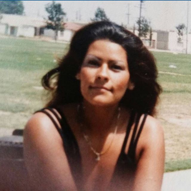 ~La Gypsy~ at #VictoriaPark #Lawndale 1980s @167thstreet