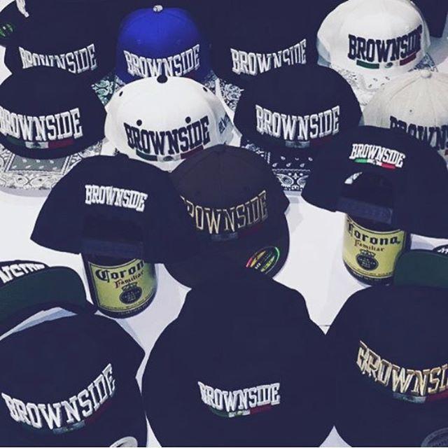 ~OG #Brownside ~ is back check Em out  #EastSide13 #SouthCentral @brownsiders @toker_brownside @brownsider_klever ES13ST BROWNSIDE