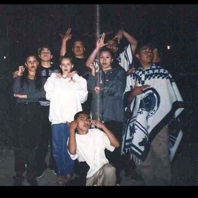WS LA MIRADA LOCOS 1990s