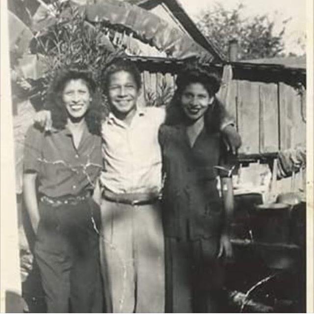#WestLA Late 1940s (photo: @kranker_ )