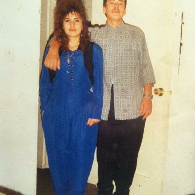 #AtwaterVillage North East Los Angeles 1989