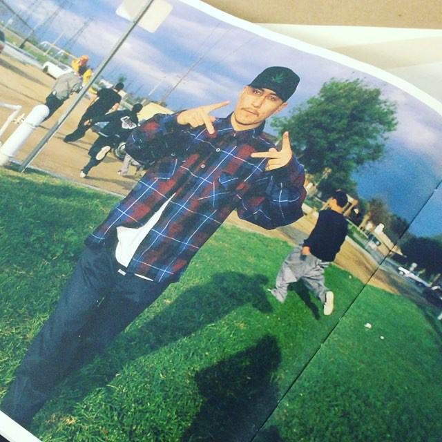 ~✨ To live and die in LA ✨~ \\ TAZMIK // #KWScrew #RTD #LaurenGreenfield #90sTaggers