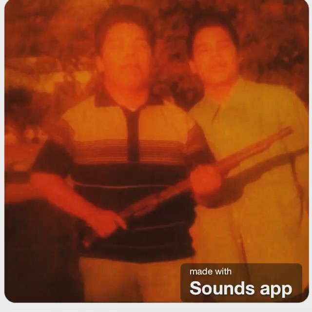 🎶There Must Be Something 🎶 SPEEDY AND CHINITO #Clanton14 1977