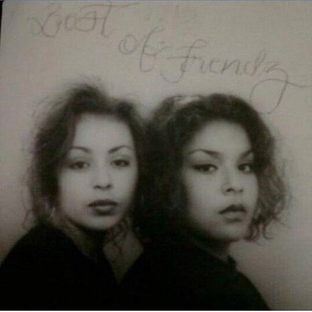 #BFF #orangeshowfair #sanbernardino #California 🎭 #90s @sonya_lara1977