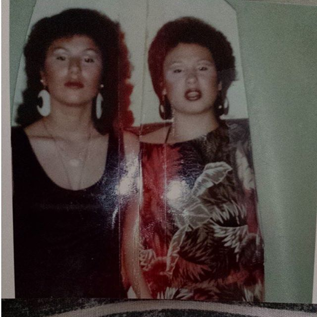 Raccoon y Giggles #WS18st #wsxv3st #OGs #Veteranas #ThisIsLosAngeles ✨🌹✨ #TbT