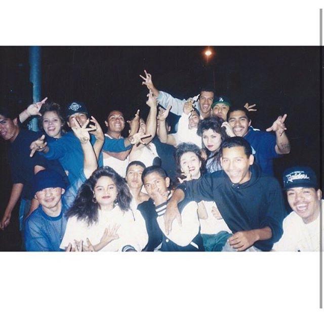 #CrazyRiderS #CRS13 #California #ThisIsLosAngeles #Ganglife