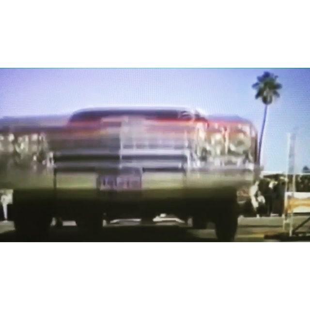 #Throwback #ThisIsLosAngeles 1989 Car Show
