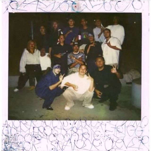 #WestSide #Playboys13 #PBS13 @theciscokid7