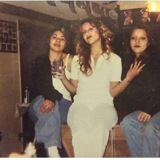 #InlandEmpire 1996 (Photo credit: @sarahrose1nonly, @only1loonie, @monluv1 ) 🍻 #InsaneEmpire#WestSiderz#SanBernardino