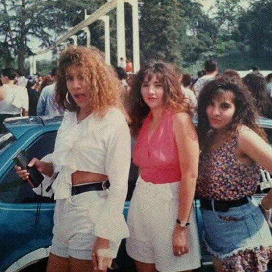 1992 Pomona Super Show. Finest Car Club I.E. ( @cardo9877 )