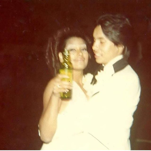 ~Lawndale High School Dance~ 1970s #SouthernCalifas #Lawndale #OGs 🍻🎭🍻 @167thstreet 🙏👊