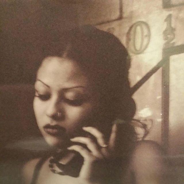 East LA 1999 📞 (Mi Hermana)