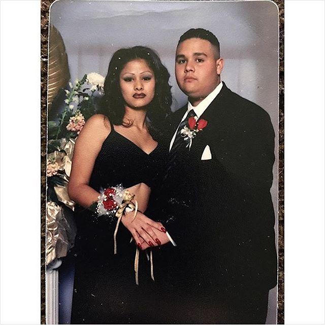 Mark keppel high Prom  #sgv Alhambra represent 👊🏽 1999 ( @jessemblue )