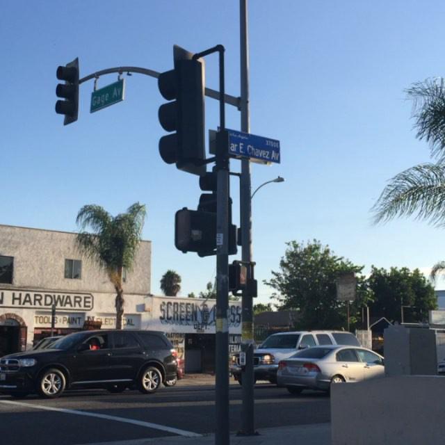 ~What's up East LA!~ just hit up #CityTerrace #EastLos #CesarChavezAve #BrooklynAve