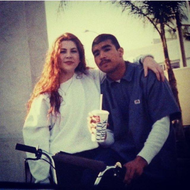 #Anaheim #OC Varrio SouthSide Krooks Gang #SSK13 @johnnyyboy_13