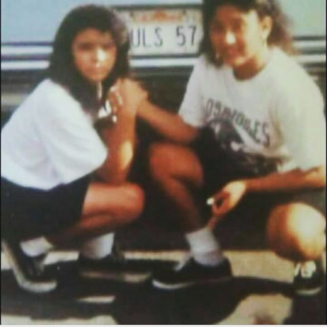 #PearlStreet Gang #OC 1980s