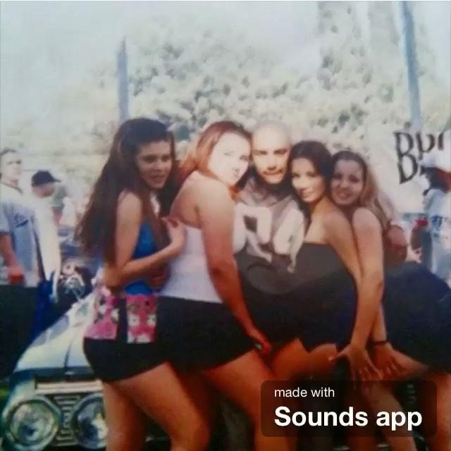 1997 Lowrider Car Show #DYSE #1OKCREW (photo: @165_jack_napier )