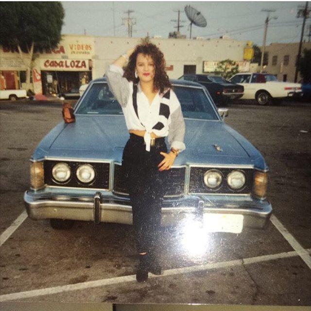 #LosAngeles 1990 #Wilmington (photo: @_jaacckkyy_ )