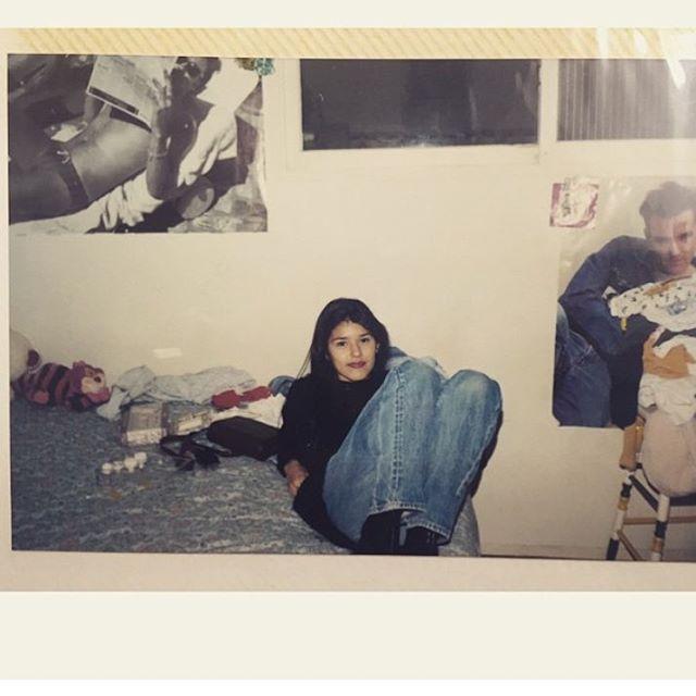 #Montebello 93/94 #ChicanaBedrooms (photo: @mamamo613 )