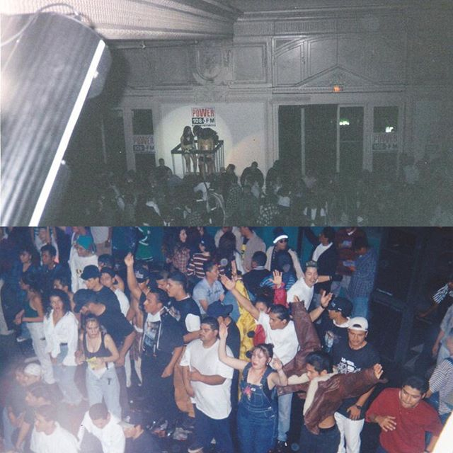 Hey fam,  I'm looking for pics taken at warehouse parties and clubs in #LA #SGV #IE in the 90s #PartyCrew days. I noticed not many are out there. Looking for #FlorentineGardens #BabyDoes #SweetSundays #GroovySundays #ClubCarnival #TerrazaJamay etc etc you know the drill. Get at me if you have any and would like to share! 📟🎶🔊