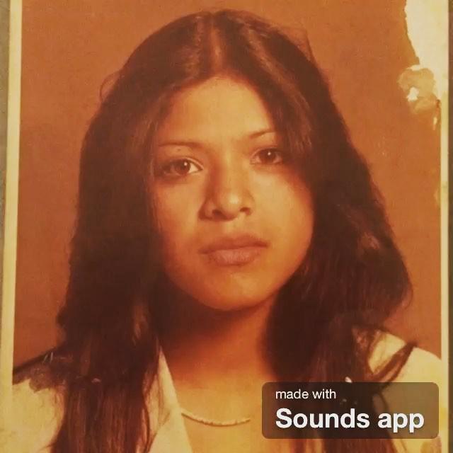 Pacoima Jr. High class picture 1981 (photo : @no_controles )