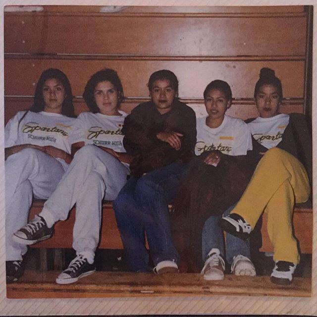 ~Ditching Days~ be ready after gym class 👋 📟 #90s #Montebello #schurrHigh #DPs #LosAngeles #EASTLA #Cabronas