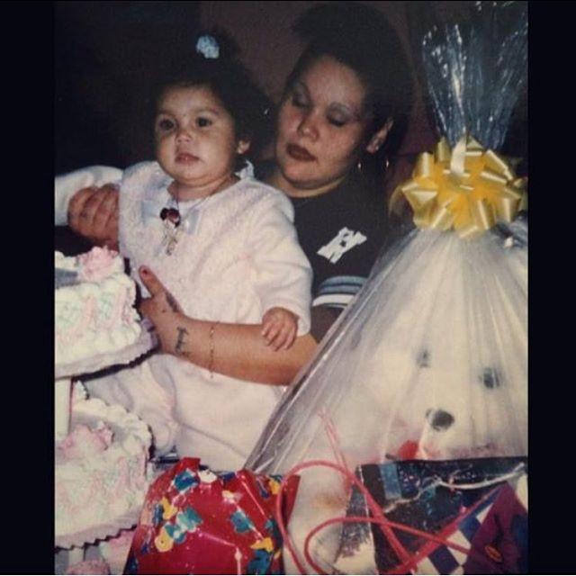 1995 in #picoandunion #backyardboogies and baptisms 🙏✨🎶 #ThisIsLosAngeles #CA #westside @funksauc3 gracias 🙏
