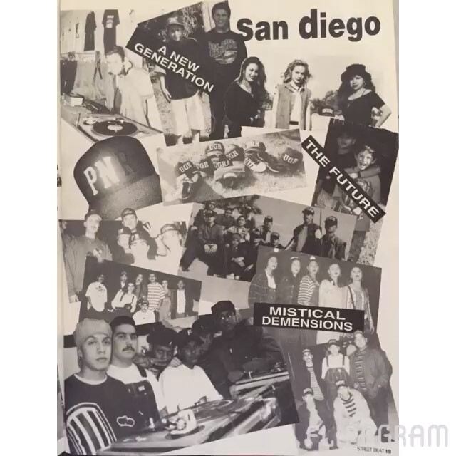 RAZA RAVE 🔊#TBT #90sPartyCrews #StreetBeat and #URB (song : 100% Not Guilty ) 🔊