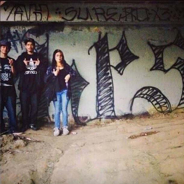 #Sur13  #GangLife