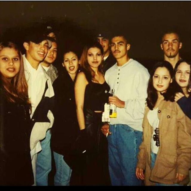 #SGV Sunday BBQ 1997
