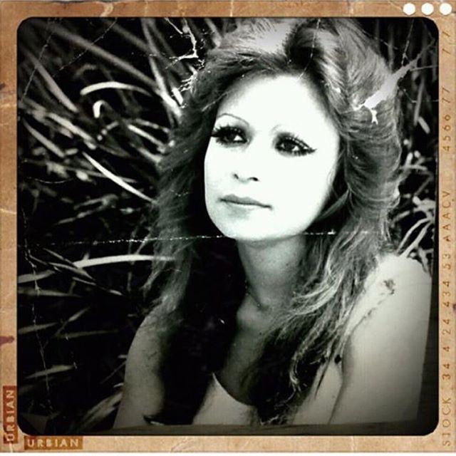 🌹~Gloria~🌹 #BelvederePark 🎭#EastLosAngeles #OG 1977 @allie.munster