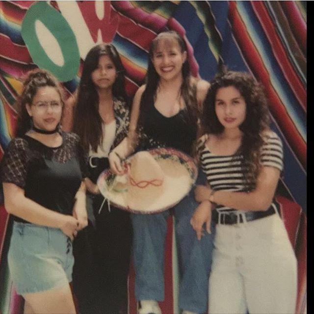 Pico Rivera , Cinco De Mayo 1993 🇲🇽 (photo : @fattcatt34)