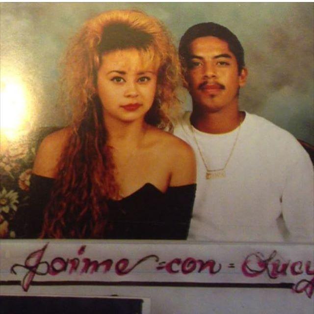 🎭 Lucy =con= Jaime 🎭