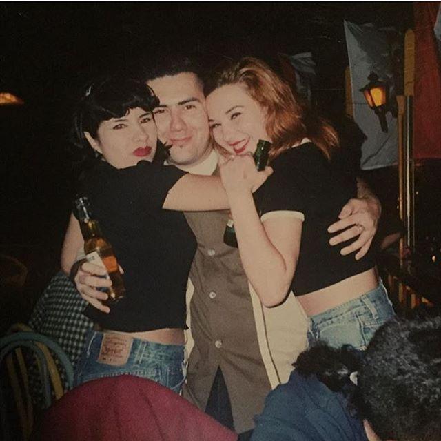Club Iguana Ranas TJ 1995 (photo : @cardo9877 ) #501s tho...