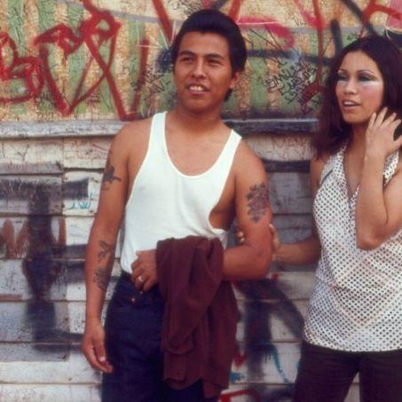 Lil Valley (1972) #LilValley (Photo by Oscar Castillo ) #LosAngeles