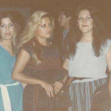 """Picture is of Me (Cyndi) & my homegirls from (Cherrieville #POMONA ) Gloria, Jackie, Doreen, Cyndi & Micha""- @RCSABEDRA  Thanks for sharing, Cyndi !"