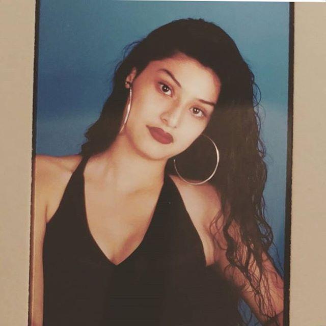 Brandy. Firme Hinas Crew 1995 (photo: @nancy_the_raad )