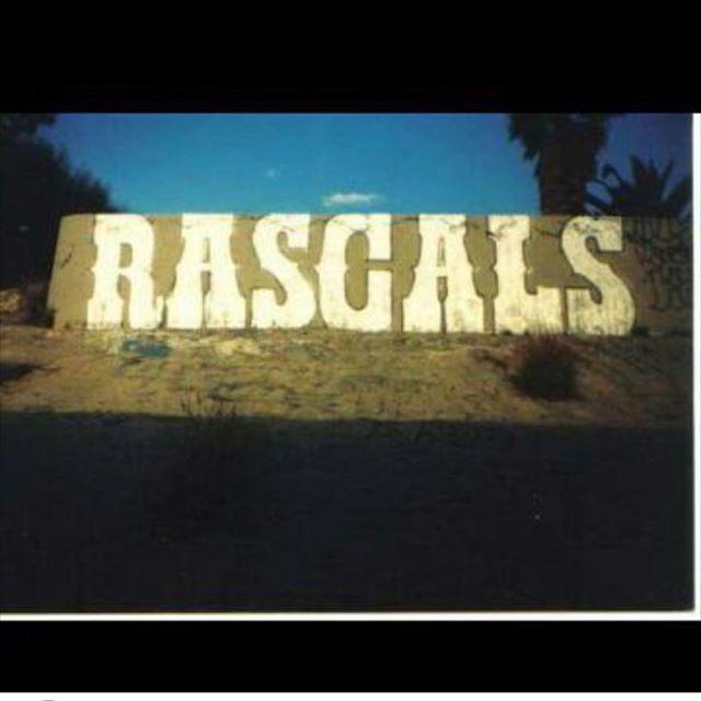 ~RASCALS~ 1997 #Atwatervillage #NELA