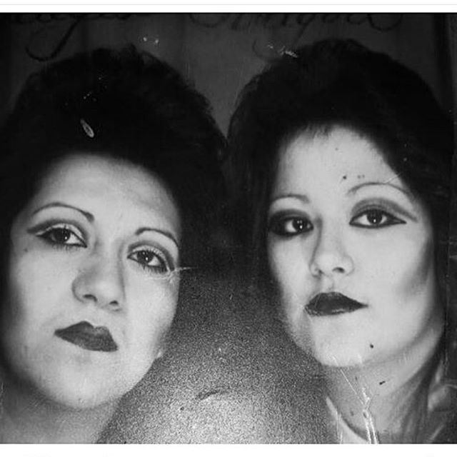 #Pomona #IndianHillMall 1988 🎭🌹🙏 @lisaby06