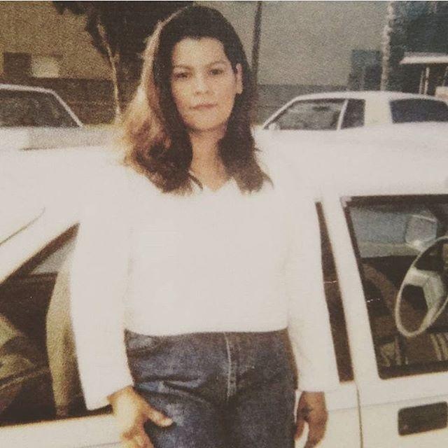 1994 La Gypsy #lawndale  #SouthernCali @167thstreet
