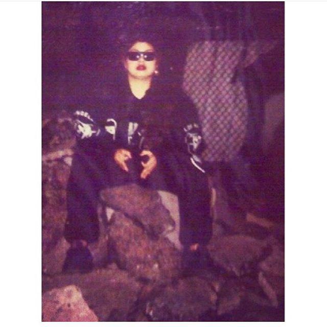 🌹~Photo of the Day~ 🌹#PRIMERAFLATS #PFLATS #ThisIsLosAngeles #ganglife #OGs #Veterana #RaidersNation