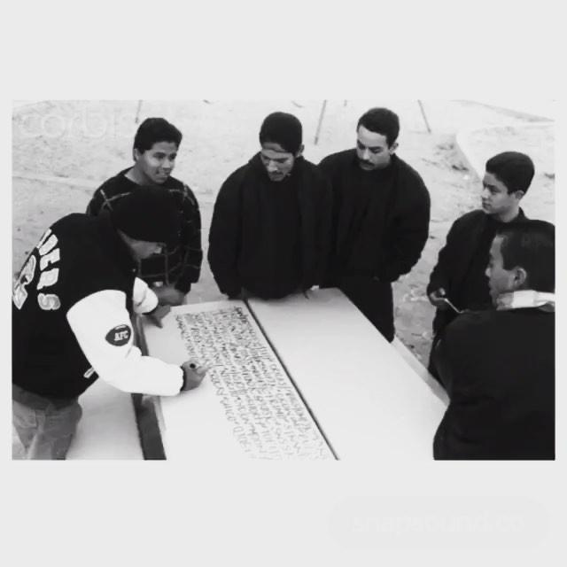 #EastSide #VarrioLongos13 #MalditosClick 1988