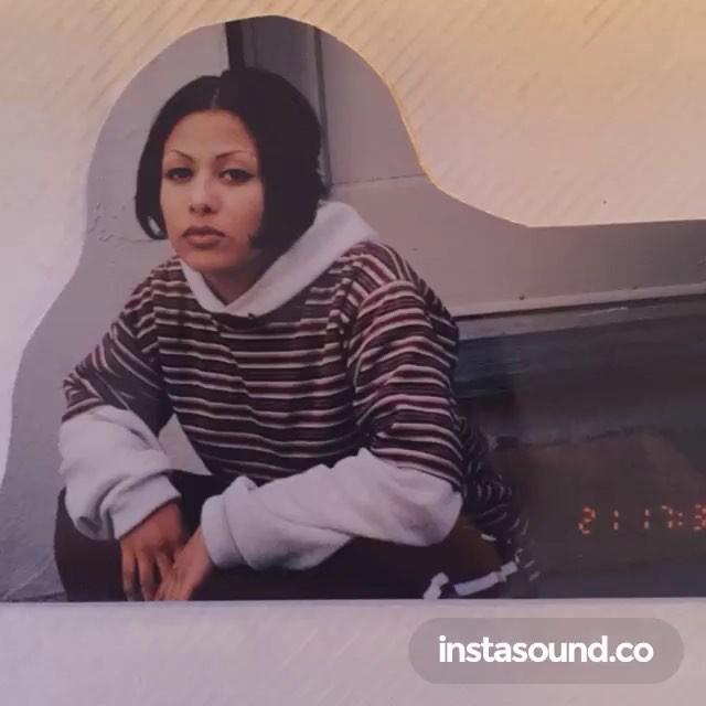 ♫ #OneWay✨ ~Pop It~✨ BIG SHOUTOUT To my HERMANA @dasel1 #EastLos #CityOfCommerce #Montebello #LeonardAve #WhittierBlvd 1998